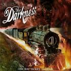 THE DARKNESS - One Way Ticket To Hell... And Back (CD 2005) USA Import EXC