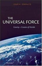 The Universal Force: Gravity - Creator of Worlds