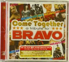 CD - Various - Come Together - A Tribute To BRAVO - NEU - #A2941