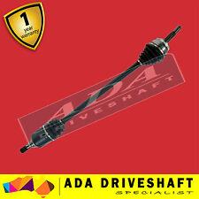 1 x BRAND NEW CV JOINT DRIVE SHAFT Nissan Pulsar N15 1.6L Driver Side