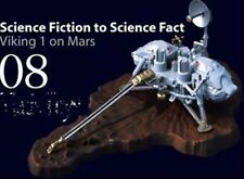 TAKARA Royal Science Museum (08) Viking 1 Lander on Mars 1976 WSM-100008