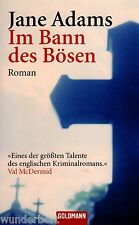 *- Im BANN des BÖSEN - Jane ADAMS   tb (2006)