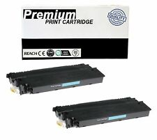 2pk E40 Black Toner Cartridge For Canon PC920 PC921 PC940