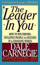 The Leader in You : How to Win Friends, Influence People... - I send worldwide