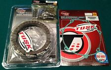 Yamaha YFZ450R 2009–2013 Tusk Clutch Kit, Springs, + Clutch Cover Gasket