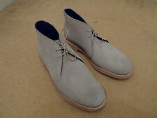 NEW BARKER CREATIVE COLLECTION SUEDE DESERT BOOTS CREPE SOLE UK 8.5 EU 42.5