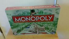 2013 Monopoly Board Game