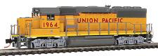 PROTO N Diesel EMD GP60  Union Pacific 920-75407