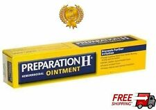 PREPARATION H CANADIAN -Puffy Eyes,Wrinkles,Hemorroids [Bio-Dyne-Shark Oil] 25gr