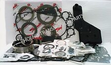 4T40E 4T45E Transmission Rebuild Kit 1995 and Up with Clutches Filter Band