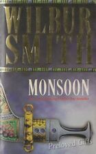 Libro en Inglés WILBUR SMITH __ MONSOON