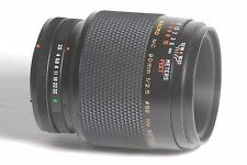 Elicar V-HQ 90mm f/2.5 Macro MC Camera Lens for Canon FD SN 907081