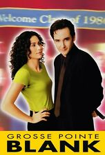 Grosse Point Blank  movie poster - John Cusack poster  - 11 x 17 inches