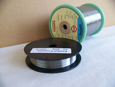 Resistance heating wire Kanthal D  40  awg 100 ft