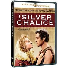 The Silver Chalice (DVD, 2013)