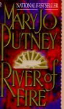 River of Fire by Mary Jo Putney (1996, Paperback)