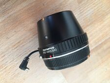 Olympus OM  Halogen A10-M1(0.8X)  Adapter For Endoscope /Borescope/Fibrescope