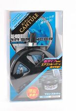Eikosha JDM Air Spencer Cantule car fragrance air freshener - Marine Squash