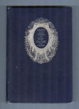 Chats With Girls on Self-Culture by Eliza Chester (Harriet E. Paine SIGNED) 1897