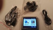 "Garmin 200 3.5"" GPS  With NEW accessories! FAST FREE SHIPPING !!"