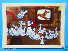 lampo figurines picture cards figurine walt disney story 251 la carica dei 101