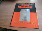 1991 SPORTS ILLUSTRATED MICHAEL JORDAN MAN OF THE YEAR ISSUE-HOLOGRAM COVER