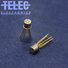 1 PC. BCY88 NPN Silicium Low Power LF Transistor CS = TO71