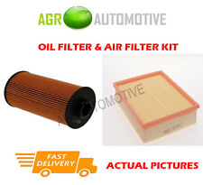 PETROL SERVICE KIT OIL AIR FILTER FOR BMW 740I 4.0 286 BHP 1994-96