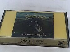 Charlie Rich - Arkansas Traveler - Cassette - SEALED