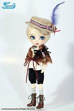 Isul Glen creator's label pullip fashion doll