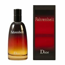 DIOR FAHRENHEIT 50ML AFTERSHAVE LOTION BRAND NEW & SEALED