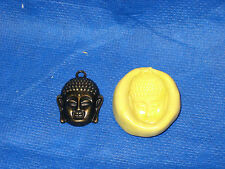 Mask Flexible Mold Rein Candy Paper Clay Chocolate Fondant Wax #34 Cake Deco
