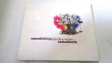 """RAMON CALDUCH JR """"L'ARBRE DE LA MEMORIA"""" CD PRECINTADO 21 TRACKS COMEDIANTS"""