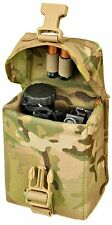 PVS14 Night Vision Assembly Padded Case MOLLE COMPATIBLE ATTACHMENT in Multicam