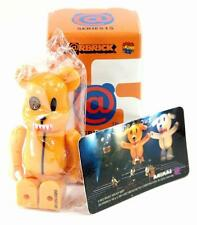 Bearbrick S15 Animal 100% series 15 be@rbrick Yellow Buster 14 13 12 11 10 9 8 7