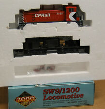 Walthers/Proto 88003 HO CP Rail SW9/1200 #7400