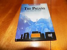 ANCIENT CIVILIZATIONS THE PAGANS Lost Tribes Tribe Pagan History Channel DVD