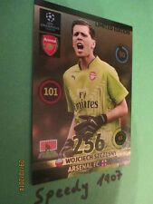 Champions League 2015 Limited Edition Szczesny  Panini Adrenalyn 14 15