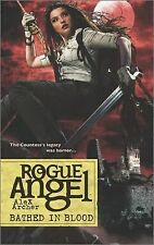 Bathed in Blood (Rogue Angel)
