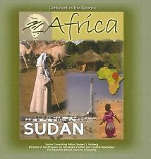 Sudan (Africa: Continent in the Balance)
