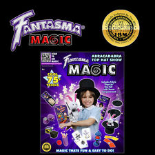 *NEW* Fantasma Magic Abracadabra Top Hat - 75+ routines to master IBSM Endorsed