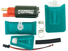 New KEMSO 200LPH High Performance & OEM Replace Fuel Pump for Ford Vehicles
