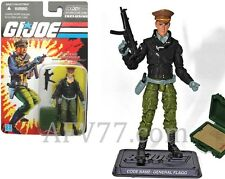 Hasbro G. I. JOE Collectors Club 2017 FSS 5.0 Exclusive GENERAL FLAGG