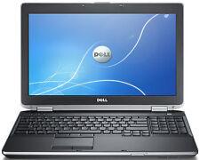 Dell Latitude E6530 Laptop (15.6in,3nd generation i5-3320M,8G RAM,320G HD,Win 7)