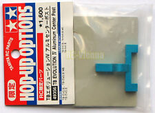 "Tamiya TB EVO 4 Tuning Alu Center Post (Steher) ""NEW"" 49356 (EVO IV)"