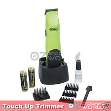 WAHL Touch Up Pet Trimmer Cordless for Dog Pet Horse Grooming Clipper Touch Up