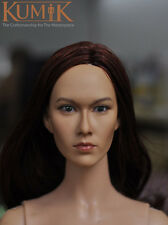 (HS) 1/6 Kumik KM15-30 head sculpt (not Hot Toys) : Ready Stock