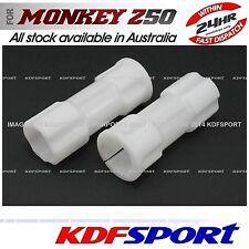 KDF FRONT FORK WRAP NYLON PROTECTOR SLEEVE Z50 PARTS FOR HONDA MONKEY Z50J Z50R