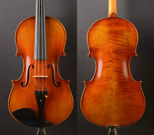 "Special offer! An Advanced model Viola 16"" Warm DEEP Tone!Highly recommended"