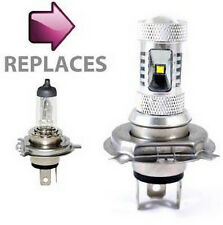 30w 400lm / 9003 Bike Motorcycle H4 CREE LED Headlight Light bulb Beam